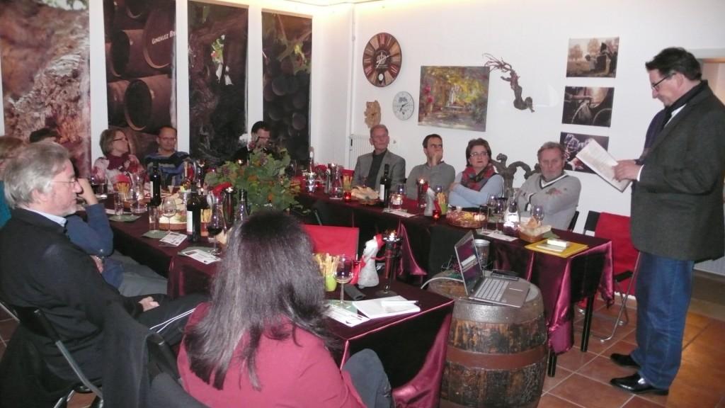 2. Gründer- und Unternehmertreff