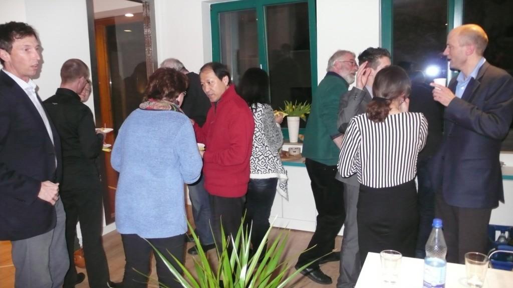 3. Gründer- und Unternehmertreff