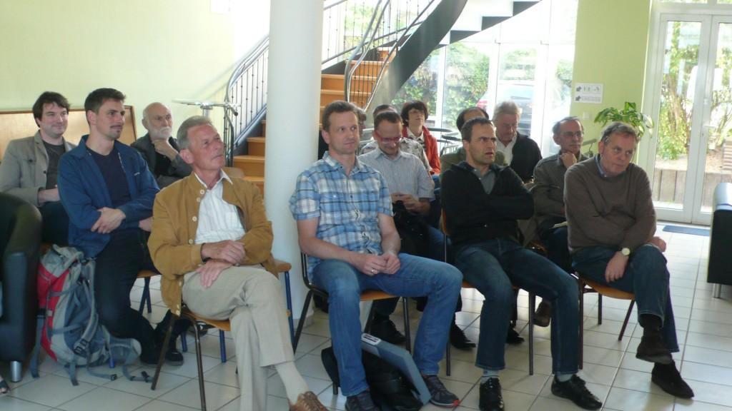 5. Gründer- und Unternehmertreff