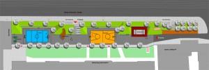 Renftplatz Vorplanung