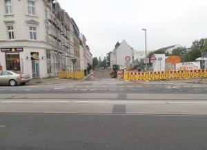 Laubestraße