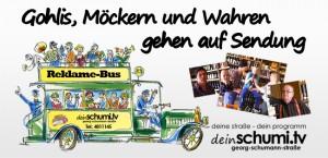 deinschumiTV-Grafik-Magistrale