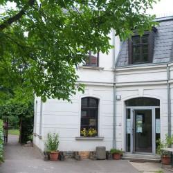 Gartenhaus am Heinrich-Budde-Haus