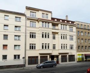 Georg-Schumann-Straße 7
