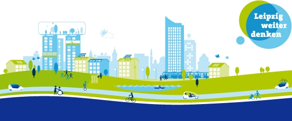 Leipzig 2030 Dokumentation Auftaktveranstaltung Stadt