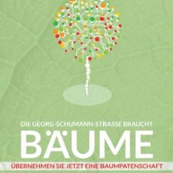 """Dokumentation Beteiligungsprojekt """"Grüne Schumann"""""""