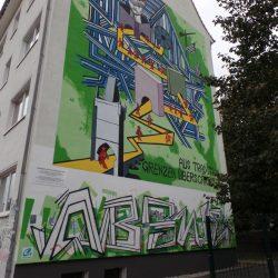 Dokumentation Stadtmaler 2016