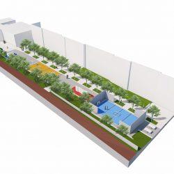3-D-Renftplatz