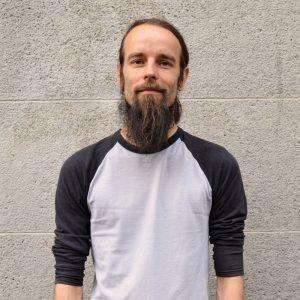Ivo Zibulla / Ansprechpartner für Vernetzung & Wirtschaft