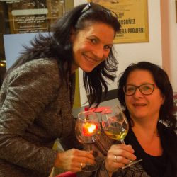Unternehmerinnen Monika Maywald und Janet Olbrich.